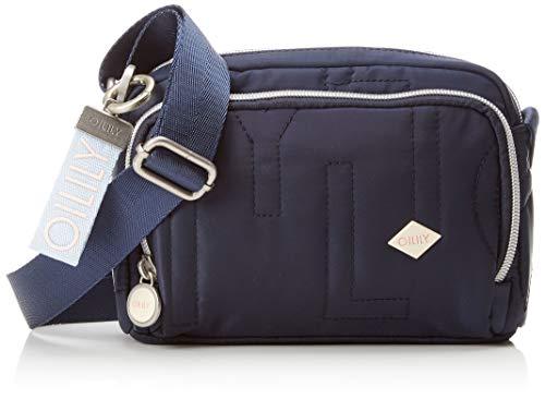 dark De Spell Mujer Blue Azul Bolsos blau Oilily Shoppers Xshz Y Shoulderbag Hombro nTwxqPYSB