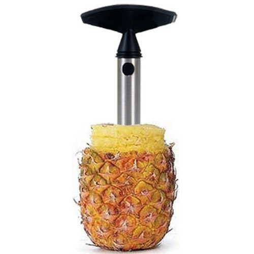 43 opinioni per SODIAL(TM) Sbuccia l'ananas in acciaio inox