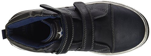 Beppi Unisex Adults' Casual Boot 2152 Fitness Shoes Black nbpJin