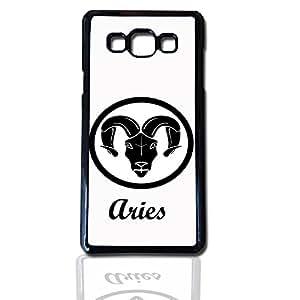 carcasa para movil compatible con iphone 5 5s horoscopos aries signos zodiaco
