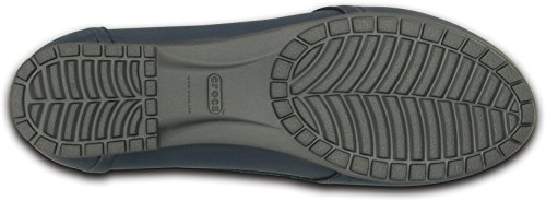 Crocs Marin Colorlite Mocassino W Navy / Gpt-w6. 5