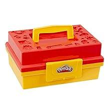 Perpetual Play-Doh Create N Store Toolbox