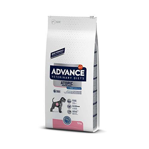 Advance Advance Diets Atopic Care Pienso para Perro con Trucha - 12000 gr