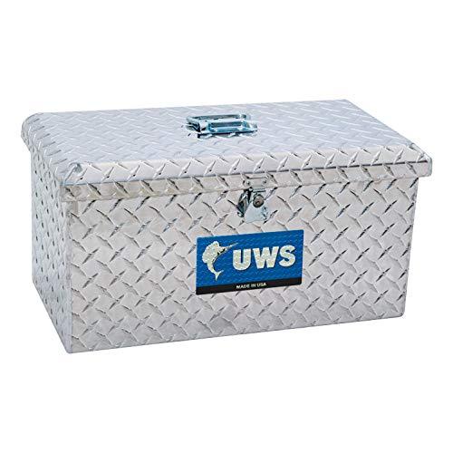 - UWS EC20111 20-Inch Aluminum Tool Box