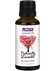 Now Foods Naturally Loveable Oil Blend, 1 Ounce