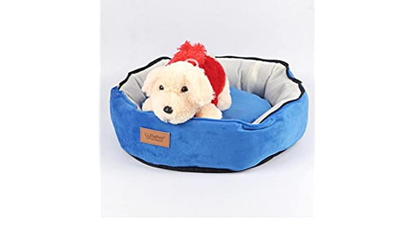 Amazon.com : products for animals dog bed pet products mascotas perros camas cama para cachorro productos para perros Dual washable pet nest : Pet Supplies