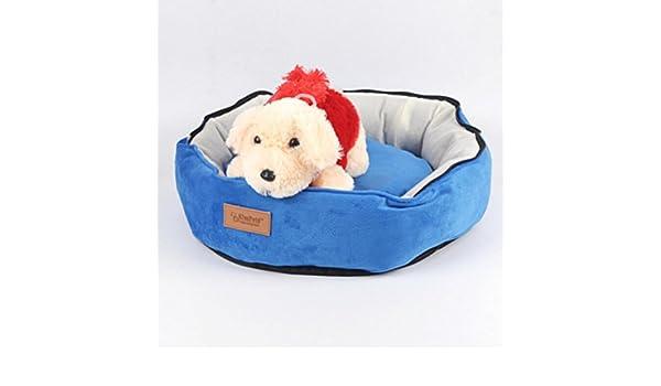 Amazon.com : products for animals dog bed pet products mascotas perros camas cama para cachorro productos para perros Dual washable pet nest : Pet Supplies