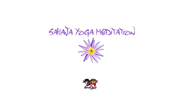 Sahaja Yoga Meditation The Album By Sahaja Yoga Meditation On Amazon Music Amazon Com