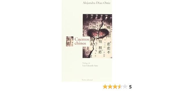 Cuentos chinos (Cercanías): Amazon.es: Díaz-Ortiz, Alejandra, Villaseñor, Dana: Libros