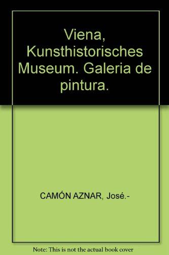 viena-kunsthistorisches-museum-galeria-de-pintura