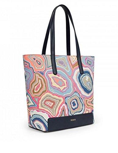 Shopping Mujer En Lona Color Para Dandel Bolso Multi Modelo De Tous 92WDHIYE