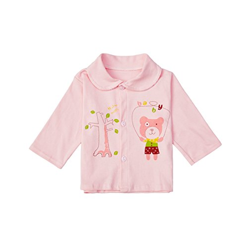 cceca437d 18 Piece Newborn Unisex Boy Girl Clothes Sets
