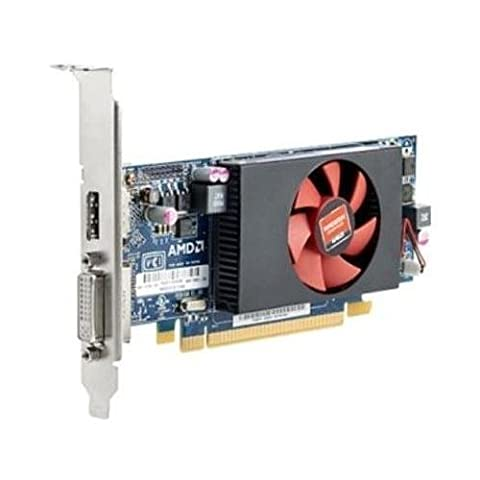 HP E1C64AT SMART BUY AMD RADEON HD 8490 DPCTLR 1GB CARD (Amd Radeon 8490)