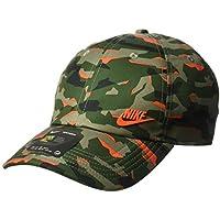Boné Nike Sportswear Futura H86 Camuflado - 942212-323