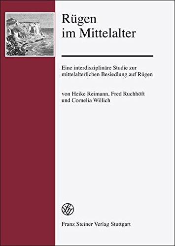 Rügen im Mittelalter