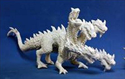 Grim Reaper miniature 77,191 Bones - Hydra