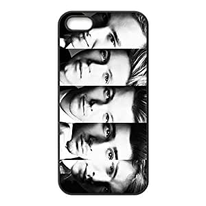 Zac Efron fashion star Cell Phone Case for iPhone 5S