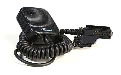 RMN5038A Motorola Remote. Speaker Microphone for XTS Series Radios. WB# WX-8000-M5