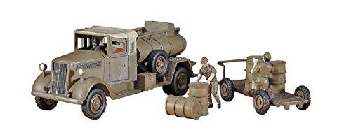 TX-40 Fuel Truck 1/72 Hasegawa
