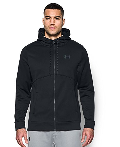 Under Armour Men's Storm Icon Full Zip Hoodie