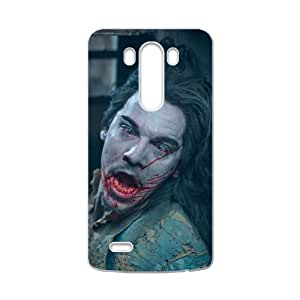 SANLSI The Walking Dead Design Personalized Fashion High Quality Phone Case For LG G3