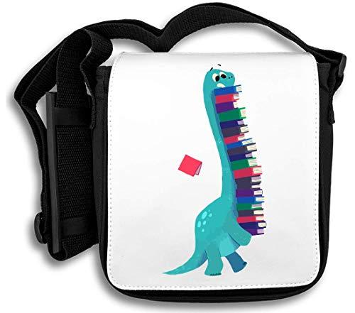 Borsa Book Dinosaurs Dinosaurs Tracolla A Book wgw0qP
