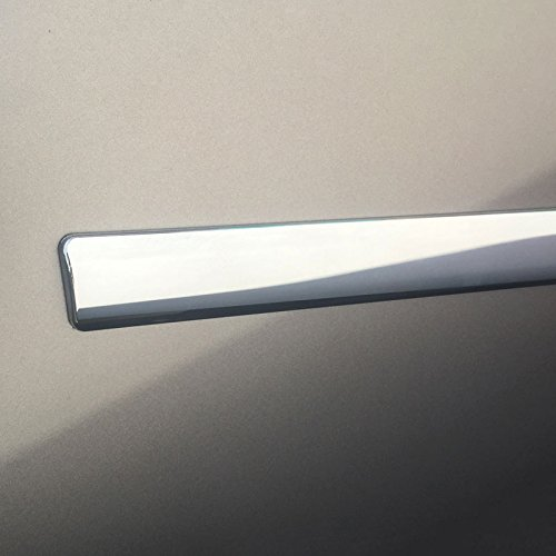 Dawn Enterprises CBM-344-345-322-323 Chrome Body Molding