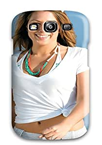 Durable Case For The Galaxy S3 Eco Friendly Retail Packaging Colbie Caillat