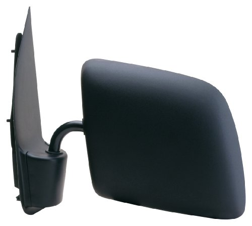 Fit System 61062F Ford Driver Side Replacement OE Style Manual Folding Mirror