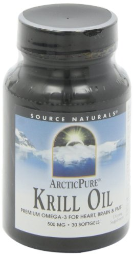 Arctic Krill Oil 500 30 by