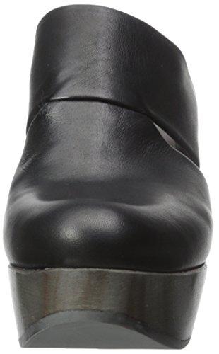 Coclico Women's Hazel Mule Ball Black H/Grey tXPIoFRmVm