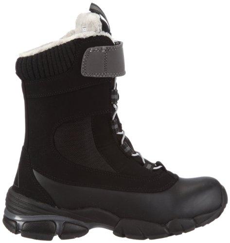 Dachstein Arctic LS Tex Wmn 311178-2000/3480 - Botas de nieve para mujer Negro