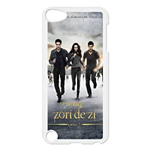 J-LV-F Customized Print The Twilight Saga Pattern Hard Case for iPod Touch 5