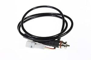 Acewell ACE-TA4 - Sensor de velocímetro electrónico para Suzuki