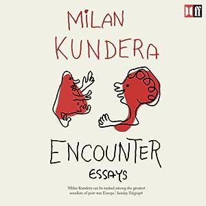 Encounter Audiobook