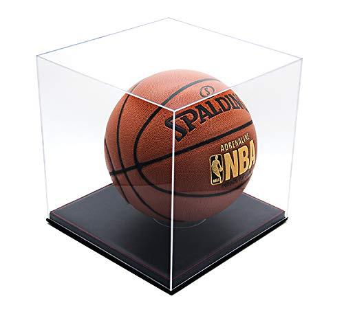 acrylic basketball display case - 7