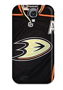 monica i. richardson's Shop New Style 5142542K693388963 anaheim ducks (2) NHL Sports & Colleges fashionable Samsung Galaxy S4 cases