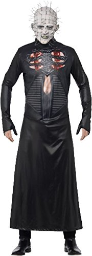 Pinhead Fancy Dress Costumes (Pinhead Costume Chest 38
