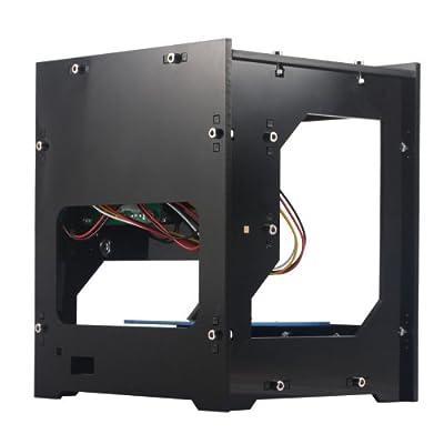 Lightinthebox NEJE DK-8 pro-5 500mW USB DIY Laser Engraver Cutter Engraving Cutting Machine Laser Printer