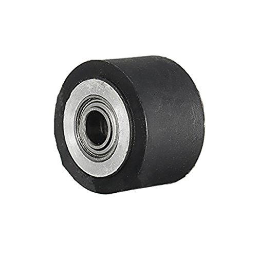 10pcs 4x11x16mm Pinch Roller Wheel for Vinyl Cutting Plotter by daier