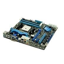 ASUS F1A75-M PRO/CSM FM1 Socket A75 SATA 6Gb/s and USB 3.0 mATX AMD A75 FCH Micro ATX DDR3 1800 AMD –FM1 Motherboard