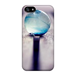 Top Quality Rugged Marble Abstract Cases Covers For Iphone 5/5s
