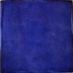 4.2x4.2 9 pcs Cobalt Blue Talavera Mexican Tile