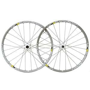 Mavic CrossMax SX 2009 - Brake Compatibility:CenterLock Wheel Diameter:26 inch
