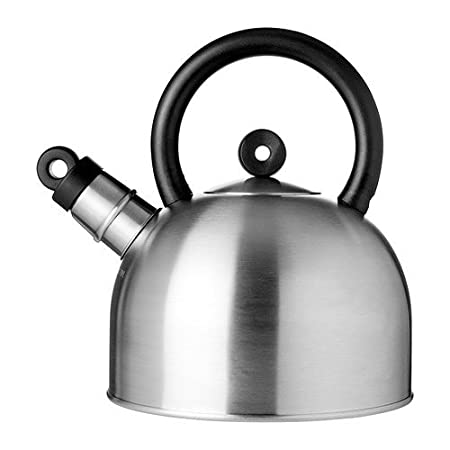 /2/litro/ /Bollitore a fischio in acciaio inox/ Ikea bollitore vatte ntaet teiera/ /adatta all induzione