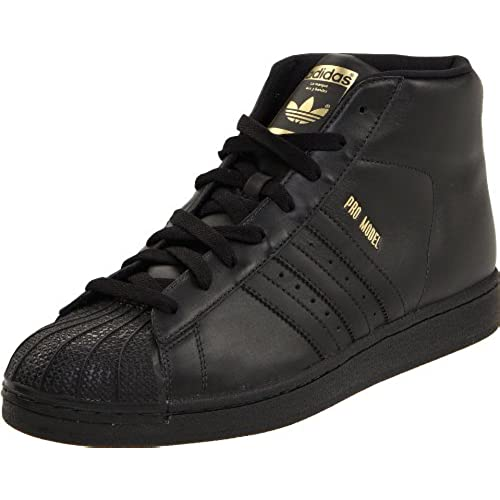 adidas superstar high pro model
