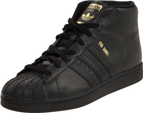 8360f472bbc8 adidas Originals Men s Pro Model Fashion Sneaker