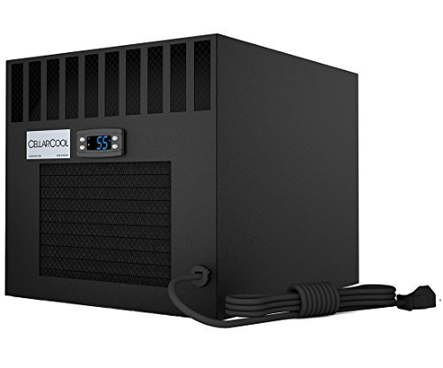 CellarCool® CX8800 Wine Cellar Cooling Unit by CellarCool