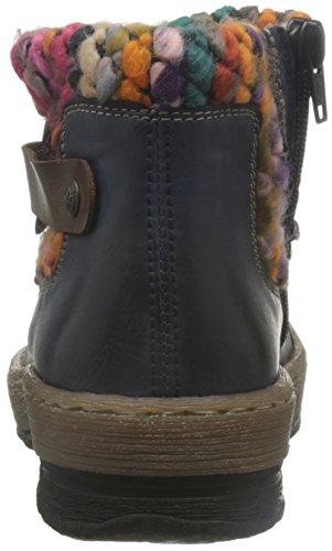 Z6784 Chukka Ocean Boots Rieker Damen 35 t4Zw0