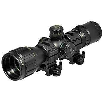 "UTG 3-9x32 1"" BugBuster Scope"